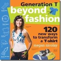 Beyond Generation T