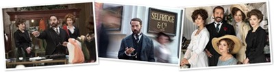 View Mr. Selfridge
