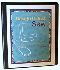 Design It Just Sew New Cover 007