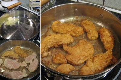 View Browning Chicken