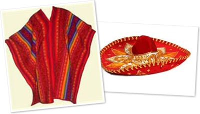 View Mexican apparel