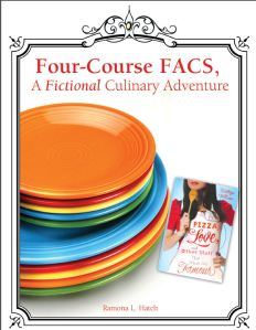 Four Course FACS cover