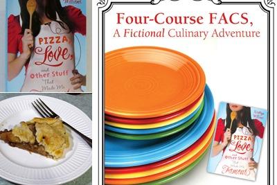 View Four Course FACS and Novel