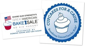 View Bake Sales for Good