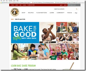 bake for good