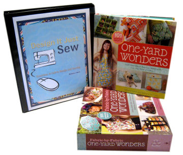 Textile Arts Bundle