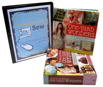 Textile Arts Bundle