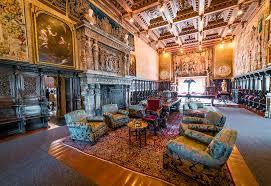 hearst castle 3