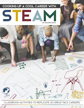 STEAM cool career cover image