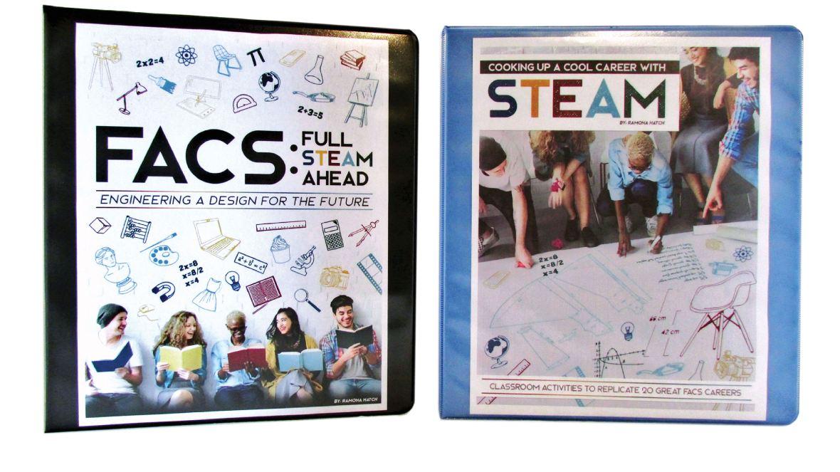 STEAM books 6