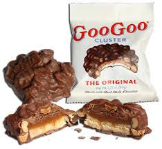 Goo Goo Cluster 2